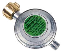 Pressure reducer without manometer, 50mbar