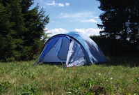 3 Man Tent, 3 Person Tent, TIMBERLINE Reimo Tent Technology