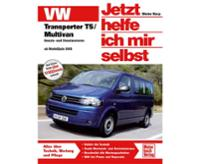 Band 237, VW Transporter T5 / Multivan ab Baujahr 2003