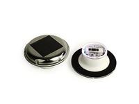 Solventilator - svampevifte 215mm