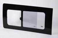 <p>Carbest Schiebefenster Ford Transit Custom ab Bj. 2012</p>