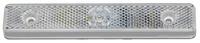 Jokon markørlampe LED med reflektor
