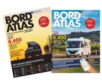 Reisemobil Bordatlas 2020