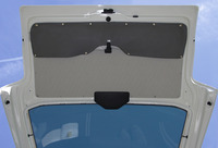 Rear tent INSTANT for VW T4/5/6