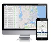 WT-500 GPS-Tracker zur Fahrzeugortung