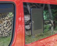 Lüftungsgitter Air Vent für Schiebefenster breit Ducato,Jumper,Boxer FS (links)