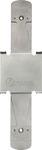 Spændeplade til aluminiumgascylinder i forbindelse med Truma Level Control