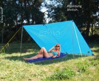 Tarp MAUI 4.5 (4x5m) - Sonnen- und Windschutz inkl. 2 Aufstellstangen