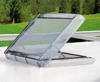 Ersatzglas REMItop Vario II 400x400