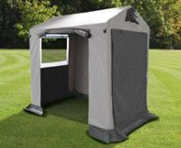 Køkken telt / udstyr telt / opbevaring telt OPBEVARING 3