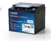 LiFePo4 Batterie, 60 Ah von Carbest