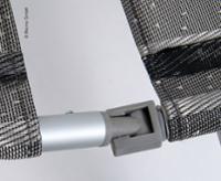 Schutzkappe für Fußstütze MERIDA 9101330