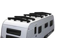 Gabelprofil for presenninger til campingvogn