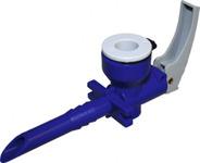 Système de tuyauterie Uni-Quick 12mm : Vanne de vidange 1 Entrée