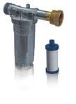 Truma-kaasusuodatin - suojaa kaasujärjestelmää