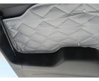 Thermo mat 3-delt til Citroen Campster Cab fra P | ssl