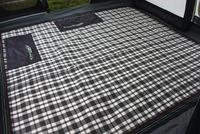 Zeltteppich Snug Rug für MOVELITE 2 Heckzelt, 280x245 cm