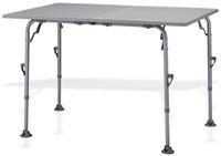 Westfield Extender campingbord, 120x80 cm, aluminium