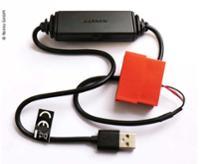 Adapter Lenkradfernbedienung FIAT DUCATO für RV-BBT602