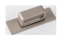 <p>Push Lock - Messing ABS, 63x20mm</p>
