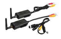 Funkübertragung für Rückfahrsysteme, 1x Transmitter / 1x Receiver