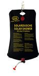 Solbruser med suspension, 20 l. Volumen