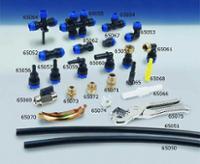 Connecteur multiple 14mm 1pc