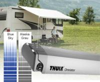 Thule Omnistor 9200 tagtelt / 4,00 m - 6,00 m