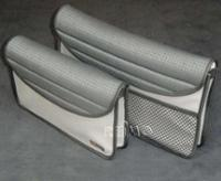 Utensilo Gr. 1 360x200x50mm passt an Haltematte für Fahrerhaussitze