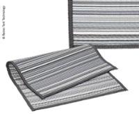 Markise tæppe VILLA STRIPE 2,5x3,9m, PP, inkl. Bærepose