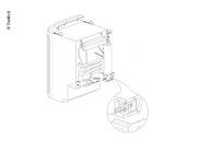 LCD-Kit Kühlschrank