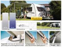 Thule sæk markise 1200 campingvogn markise