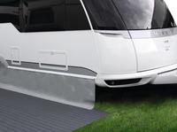 Bodenschürze für Wohnwagen + Wohnmobile