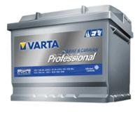 Varta Professional Deep Cycle Lead / Acid Batterier