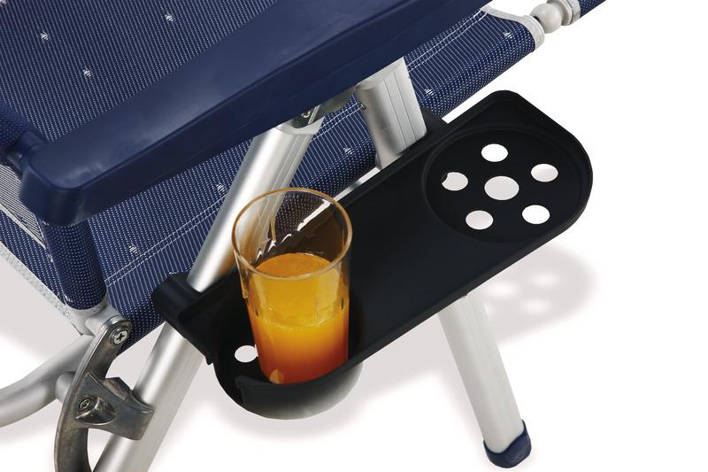 Drink holder black