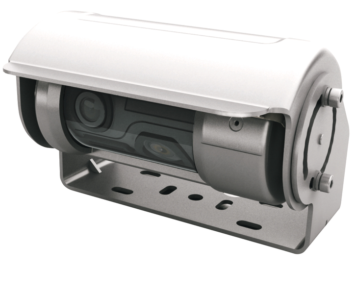 Carbest kamera med 2 linser til 47188