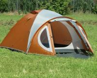 3 Man Tent, 3 Person Tent, Trekking Reimo Tent Technology