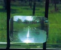 Wide Angle Lens (15x20) til bedre overvejelse