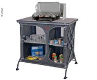 CRESPO campingkøkken med patenteret foldesystem