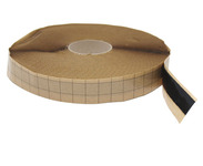 Terostat tape 81,25x1,5mm, 40m, sort