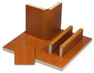 Möbelbauplatte Kirsche Schichtstoff, HPL