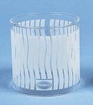 Ersatzglas für Gaslampe 190 gr.