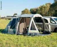 Bus awning Tour Family Air with air hoses STOCKTAKE SALE
