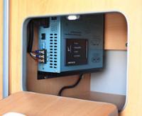 Technikpaket zum Selbsteinbau für Sportcamper VW T6/T5