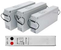 Batteries AGM SlimLine SL au design particulièrement fin
