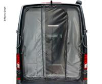 Mosquito net VW Crafter for rear door