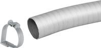 Kaltluftrohr KR 65 65mm m