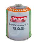 Indskruet patron Coleman Performance C500, 440 g gas