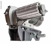 Caravan rangeerhulp Carbest Carbest Cara-Move handleiding