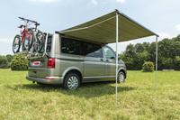 Tenda da sole Fiamma F40 per VW T5/T6 senza binario del tetto